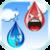 Rain Drop Adventures icon