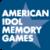 American Idol Memory Games app for free