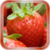 Strawberry Live Wallpaper HD Free app for free