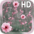 Cherry Blossom LWP icon