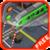 RAIL ROAD TRAFFIC icon