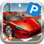 Town Car Parking Simulator 3D icon