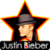Justin Bieber App for Android icon