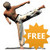 Taekwondo Forms free app for free