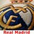 Real Madrid HD Wallpaper Android app for free