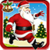 Santa 3D Run icon
