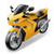 Moto Racing Evolved icon