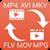video converter app icon