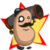 Potatonator icon
