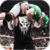 Wrestling Heroes Live Walls icon