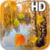 Autumn birch grove app for free