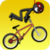 StickMan BMX Stunts Bike app for free