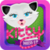 Kitty Dress Up  app for free