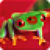 Kiss The Frog Find Your celebrity Prince icon