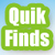 Quikr classifieds app to Buy Sell Rent Find icon