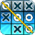 Tic Tac Toe Puzzle icon
