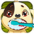 Puppy Dentist - Kids Games icon