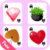 Freecell Valentine-Free icon