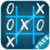 X and O Puzzle icon