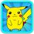 Pokemon Pikachu icon