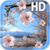 Sakura Live Wallpaper HD Free icon