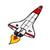 sky shooter advance icon