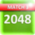 Match 2048 Board game app for free