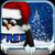 Christmas Slots Machine HD app for free