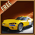Racing Thunder Free icon