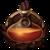 Legendary Chimera 3D icon