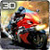 Biker Shooter 3D icon