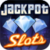Jackpot Slots - Slot Machines by GREE INC app for free