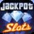 Jackpot Slots - Slot Machines by GREE INC icon