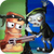 Worms VS Zombies app for free