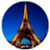 Paris city app for free