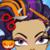 2015 halloween makeover icon