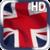 UK Flag Live Wallpaper icon
