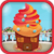Cup Cake Decor Fun app for free