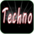 Techno Music Radio Live app for free