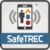 SafeTREC app for free