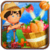 Farm Puzzle : Harvest King app for free