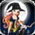 Dress up halloween winx app for free