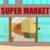 Supermarket Escape icon