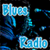 Blues Music Radio app for free