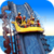 Great Roller Coaster 3D app for free