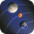 Space Planets icon