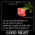 good night message - chat app for free