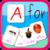 AisforApple app for free