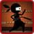 Ninja Hero: Nunchaku Master app for free