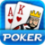 Deutsch Texas Holdem app for free